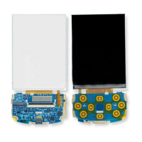 ALLY İ8510 INNOV8 ORJ LCD EKRAN