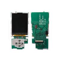 ALLY J600, J600E LCD EKRAN