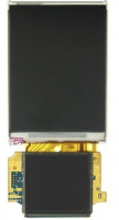 ALLY U900 ORJ LCD EKRAN