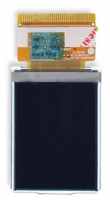 LG KP 320 LCD EKRAN
