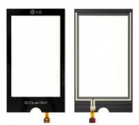LG GX500 DOKUNMATİK TOUCH SCREEN