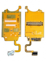 ALLY X430 FİLM FLEX CABLE