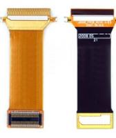 ALLY J600, J600E FİLM FLEX CABLE