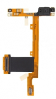 NOKİA N900 FİLM FLEX CABLE/ON KAMARA