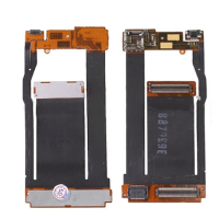 NOKİA 6280 6288 ORJ FİLM FLEX CABLE