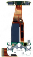 NOKİA 6600S, 6600İ ORJİNAL FİLM FLEX CABLE
