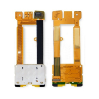 NOKİA 7610S ORJ FİLM FLEX CABLE
