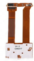 NOKİA E65 FİLM FLEX CABLE
