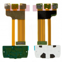 NOKİA E66 FİLM FLEX CABLE