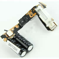 Sony Ericsson K790, K800, K810 Kamera Flash Film Flex Cable