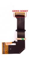 Sony Ericsson S500, W580 Genis Soket Film Flex Cable