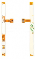 Sony Ericsson U1 Yan Ses Film Flex Cable