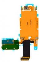 Sony Ericsson U100 Kamera Ust Film Flex Cable