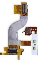 SONY ERİCSSON W700 KAMERA FİLM FLEX CABLE