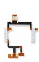 SONY ERİCSSON W710İ, Z710İ İC KULAKLİK YAN SES FİLM FLEX CABLE