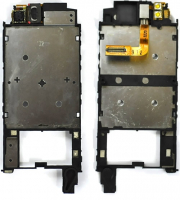 Sony Ericsson C510 Kamera İc Kulaklik Film Flex Cable