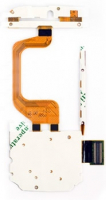 NOKİA 5730 UST TUŞ BORD FİLM FLEX CABLE