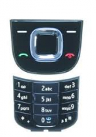 Nokia 2680 Tuş Bordu