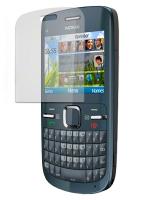 Nokia C3 Ekran Koruyucu Jelatin