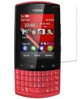 Nokia 303 Ekran Koruyucu Jelatin