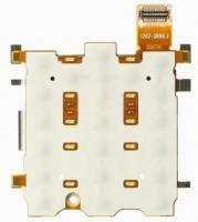 Sony Ericsson W350i Tuş Bordu
