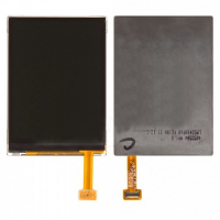 NOKİA 206 C3-01 X3-02 ASHA 300 , 202 , 203 LCD EKRAN