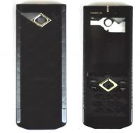 NOKİA 7900 FULL KAPAK/TUŞ