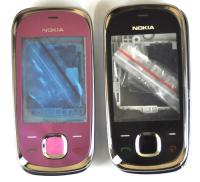 Nokia 7230 Full Kasa-kapak-tuş