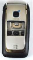 Nokia 6125 Full Kasa-kapak-tuş
