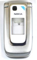 Nokia 6131 Full Kasa Kapak Tuş