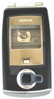 Nokia N71 Full Kasa/kapak/tuş