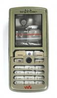 Sony Ericsson W700 Full Kasa-kapak-tuş