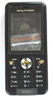 Sony Ericsson K530ı Full Kasa-kapak-tuş