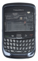 BLACKBERRY 9300 FULL KASA KAPAK TUŞ