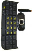 Nokia 6760s Tuş-keypad