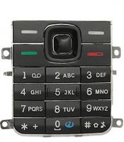 Nokia 5310 Tuş-keypad