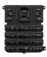 Nokia 5630 Tuş-keypad