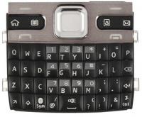 Nokia E72 Tuş Keypad