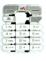 SONY ERİCSSON W800 TUŞ/KEYPAD