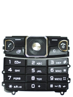 Sony Ericsson C510 Tuş/keypad