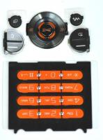 Sony Ericsson W580 Tuş-keypad