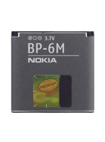 Nokia N93, N73, 9300 6280, 6234, 6233 Pil