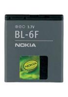 NOKİA BL-6F 6788, N78, N79, N95 8GB PİL
