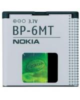 NOKİA BP-6MT N82, N81 N78, E51 PİL BATARYA