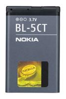 NOKİA BL-5CT 3720 5220 6303 6730, C3-01, C5, C6-01