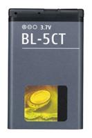 BL-5CT 3720 5220 6303 6730, C3-01 C5 C6-01 PİL BATARYA
