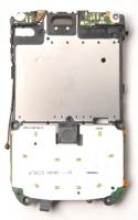 Blackberry 9650 Tuş Bordu Kamera Filmi Kulaklik Soketi