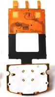 Sony Ericsson W900 Tuş Bordlu Film Flex Cable