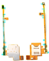 Sony Ericsson Xperia Pro Mk16 Sim On Off Yan Ses Film