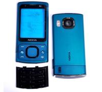 Nokia 6700s Full Kasa-kapak-tuş
